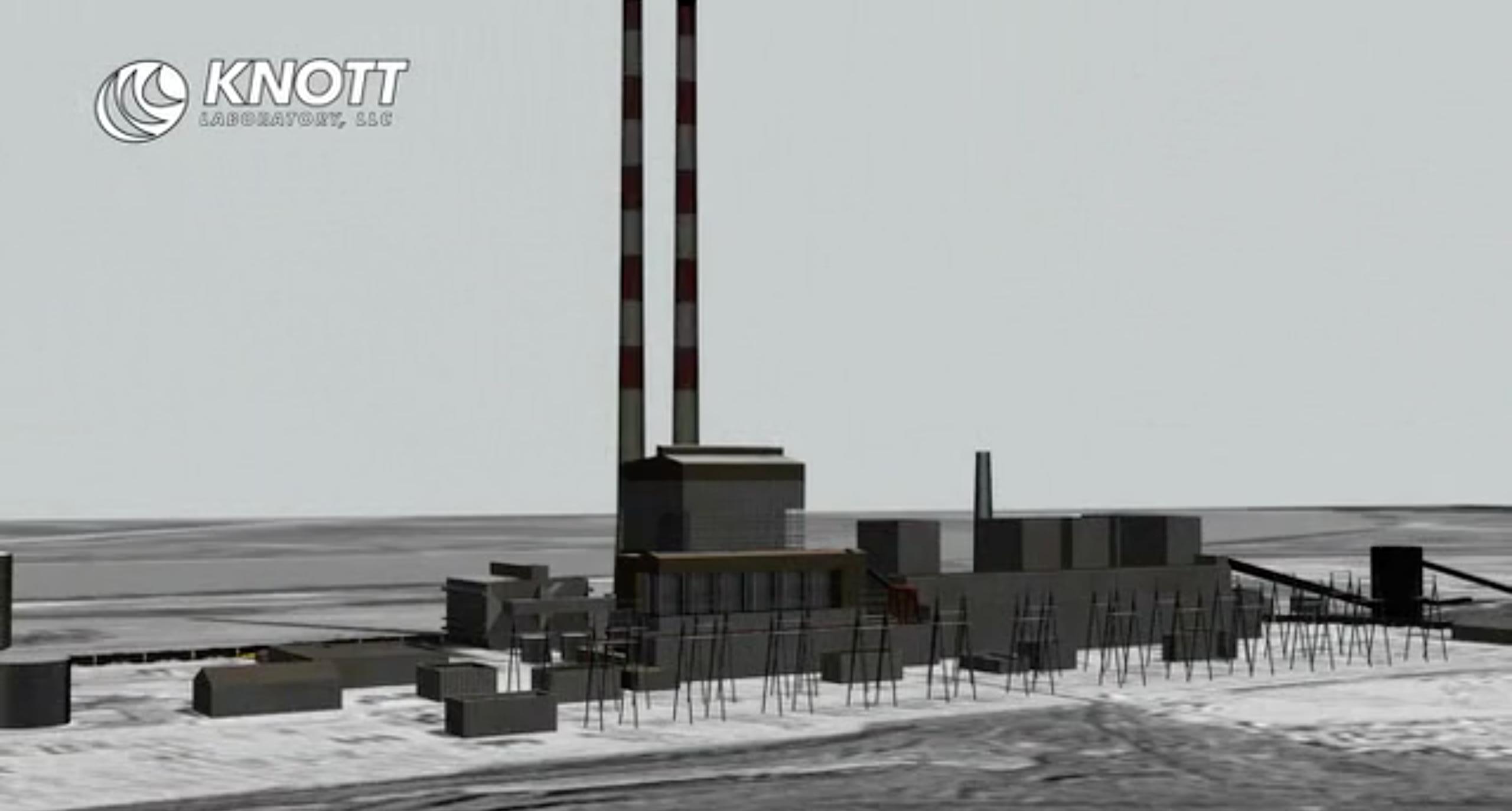 Knott Laboratory