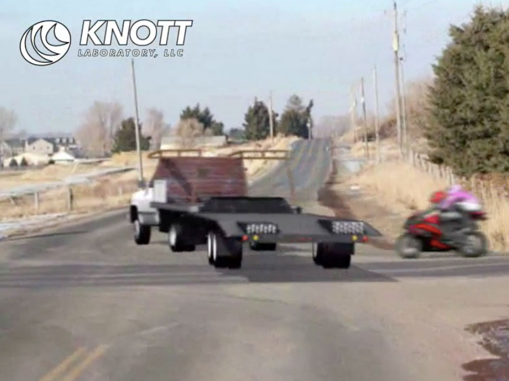 Motorcycle Accidents | Knott Laboratory | Colorado