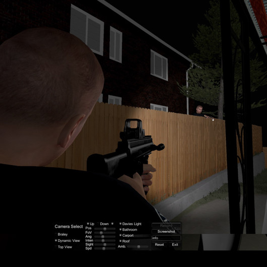 Shooting incidents occur often but thanks to the cruiser cam, we can determined better what caused them.
